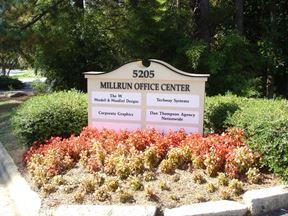 Millrun Office Center - Raleigh