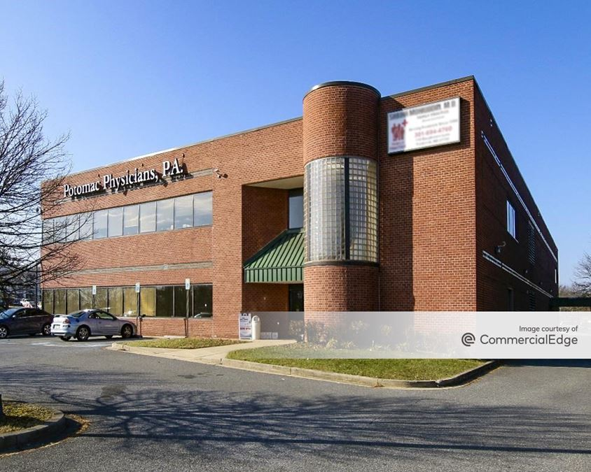 Frederick Regional Medical Center