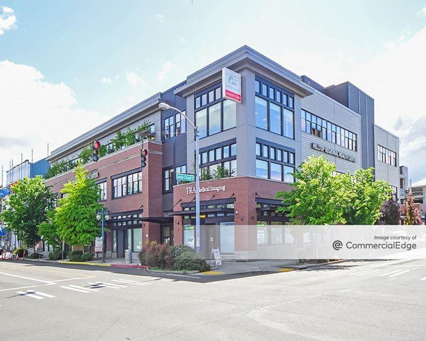 CHC Hilltop Regional Health Center