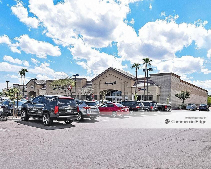 Highland Plaza - Safeway