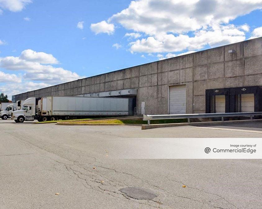 International Trade Center - 350 Clark Drive