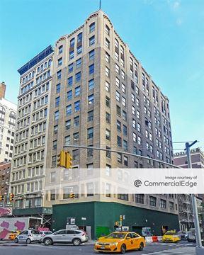 235 Park Avenue South