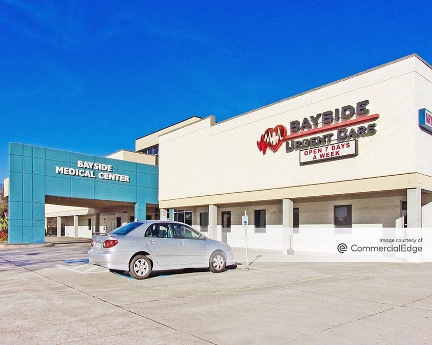 Bayside Medical & Surgery Center