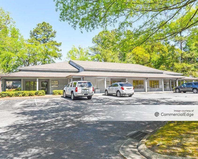 Hospital Plaza Office Park
