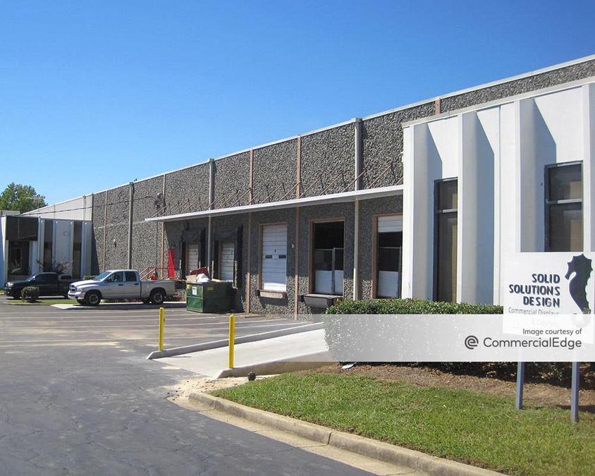 5665 New Peachtree Road