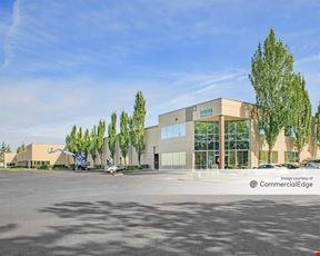 Kent East Corporate Park - Buildings 1, 2, A, B & C