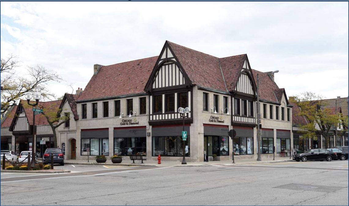500-508 Central Ave, Highland Park, IL
