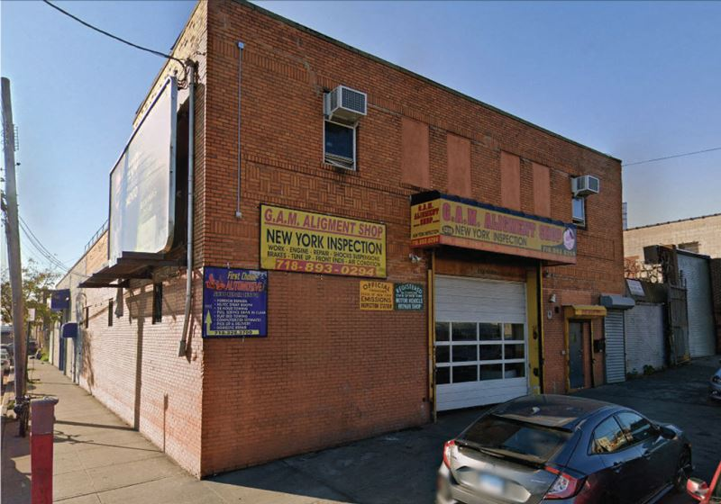 1318 Randall Avenue Bronx