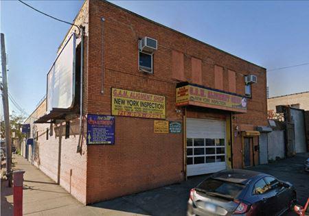 1318 Randall Avenue Bronx - The Bronx