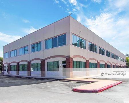 College Park Medical Office Building - The Woodlands