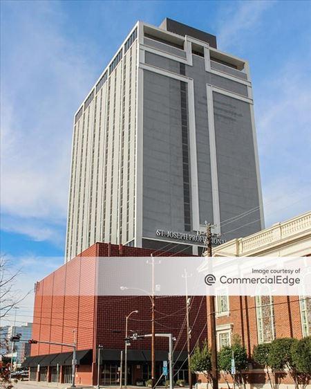St. Joseph's Professional Building - Houston