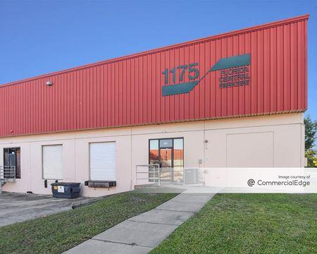 South Seminole Industrial Center - Longwood