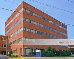CHI Memorial Hospital - Doctors' Building - Fort Oglethorpe