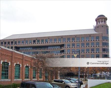 2401 Cedar Springs Road - Dallas