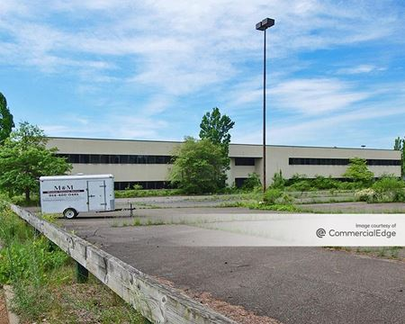 Hudson Valley Business Center - 901 Grant Avenue - Lake Katrine