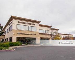 Liberty Center II