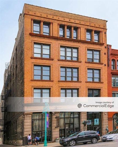 231 East Buffalo Street - Milwaukee