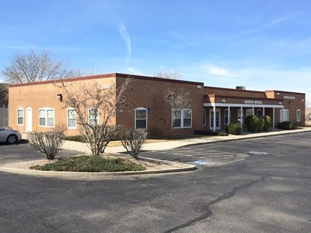 5931 Jefferson St. NE - Albuquerque