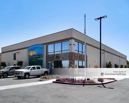 20 East San Joaquin Street & 1141-1165 South Main Street - Salinas