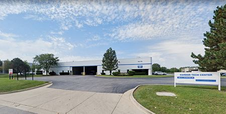 700-730 Anthony Trail - Northbrook