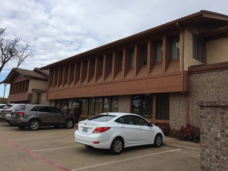 1170 Corporate Drive West - Arlington