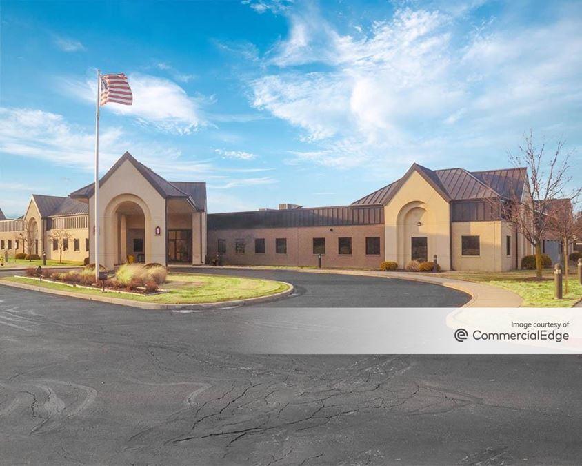 Progressive Wellness Medical Office Building