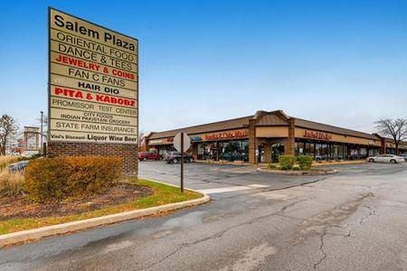 Salem Plaza - Schaumburg