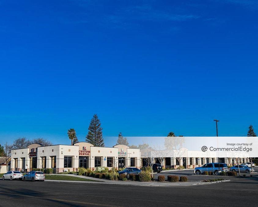 Riverlakes Professional Plaza West