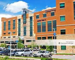 St. Anthony Hospital - Medical Plaza 1 & 2 - Lakewood