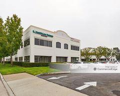 Katella Corporate Center - Los Alamitos