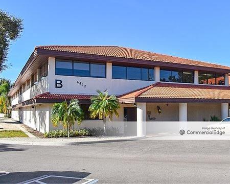 6428 Parkland Drive - Sarasota