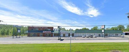 Stoller Building - Fort Wayne