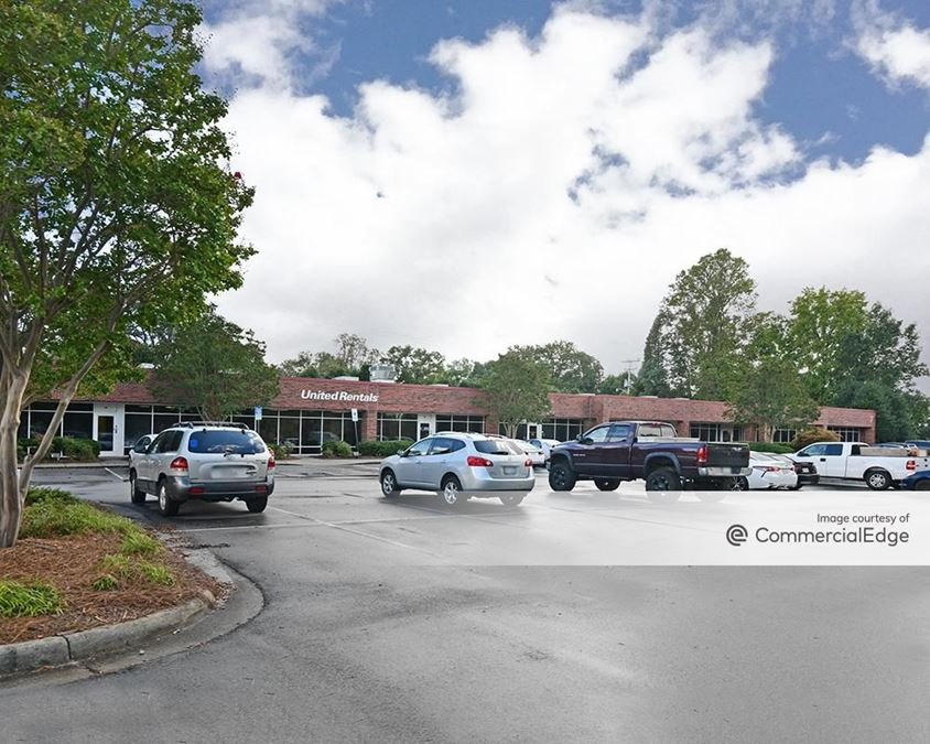 Oak Branch Business Center