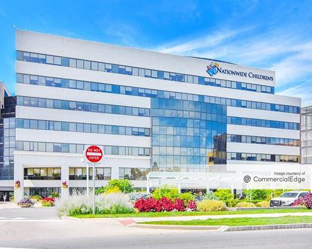 Nationwide Children's Hospital - Outpatient Care Center - Columbus