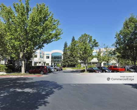 10000 Goethe Road - Sacramento