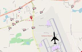 Flowood Drive & Airport Road 1.77 AC Site - Flowood
