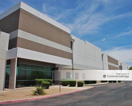 Granite Commerce Center - Phoenix