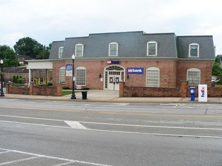 Two-Story Office Building - Richmond