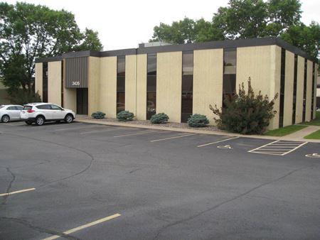 Eagan Office Park - Eagan