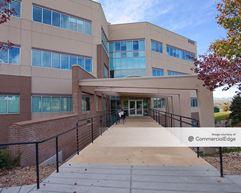 North Suburban Medical Center - Thornton