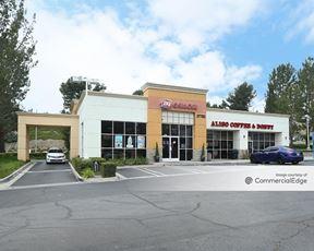 Aliso Viejo Commerce Center