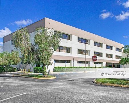 University Medical Center - Tamarac