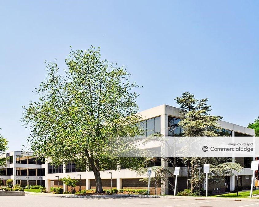 Unilever North America Headquarters