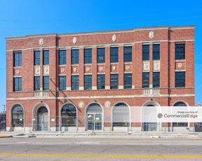Alford Building