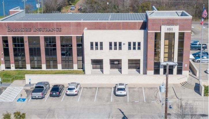 For Sale or Lease | 18,265 SF Office Building Opportunity