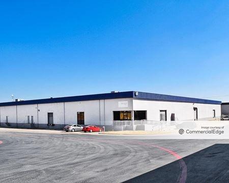 Great Southwest Distribution Center - Arlington