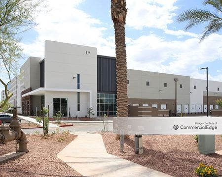 VB | 143 - Building 2 - Goodyear