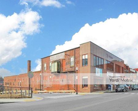 The Landmark Building - Haverhill