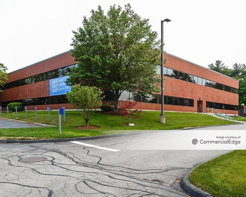 EMC Corporation Executive Briefing Center