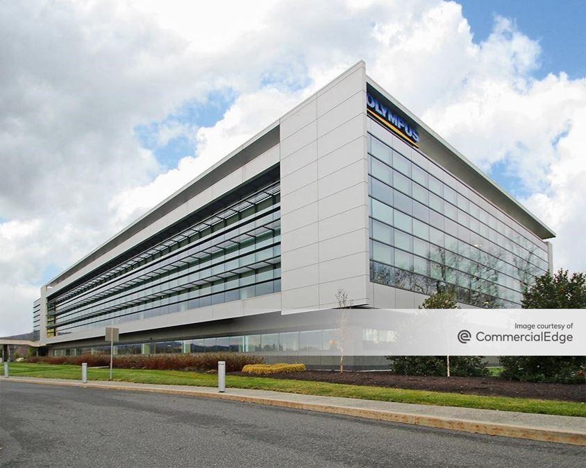 Olympus America Corporate Headquarters